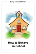 How to Behave in School Story