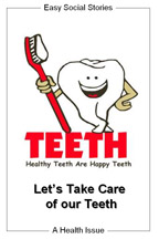 Teeth / Dental Care Social Story